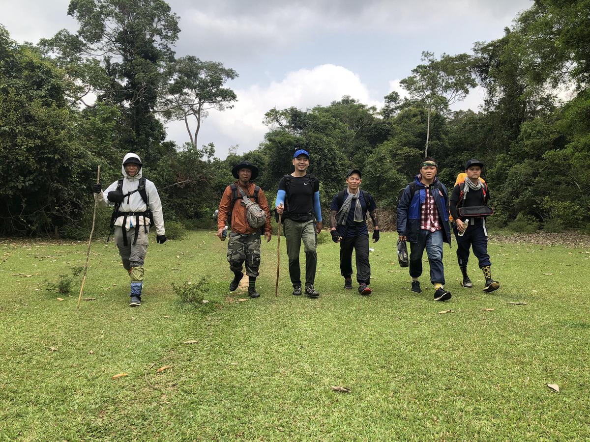 Hành trình 2 ngày khám phá Hang Én