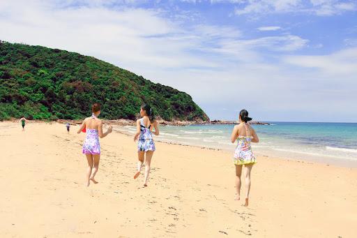 Du Lịch Đảo Cô Tô - Quảng Ninh