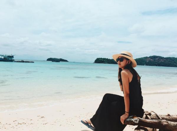 Đôi bạn trẻ Hà Nội chia sẻ kinh nghiệm du lịch Trà Cổ Móng Cái Quảng Ninh cực rẻ cực chất - PYS Travel