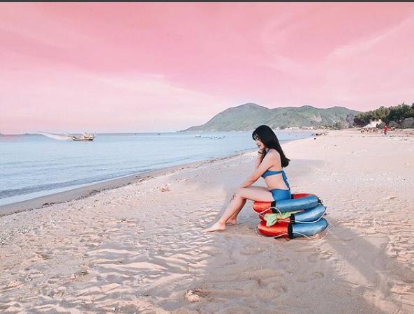 Kinh nghiệm đi du lịch biển Thiên Cầm - Hà Tĩnh