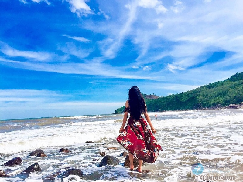 Kinh nghiệm du lịch Sầm Sơn Thanh Hóa tự túc 2021 | hướng dẫn đầy đủ